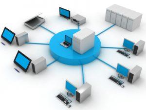 διαχείριση δικτύου